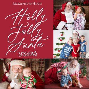 Santa Mini Austin Texas