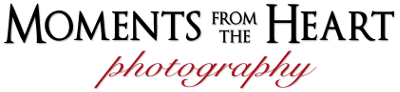 Moments From The Heart Photography Studio | Specializing in Maternity, Newborn, and Baby Photography