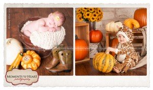 austin baby photography - watch me grow