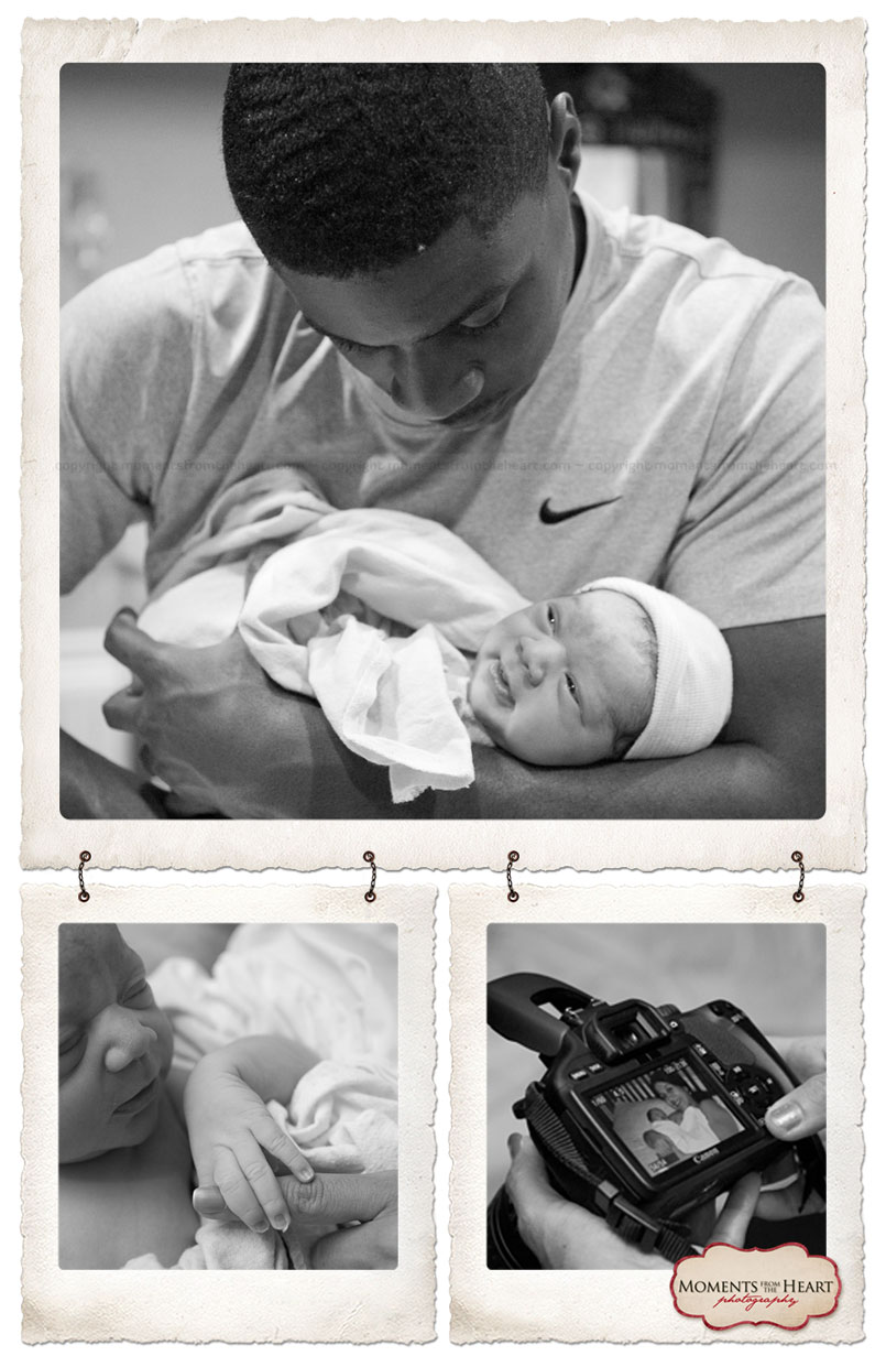 Birth Photography Austin