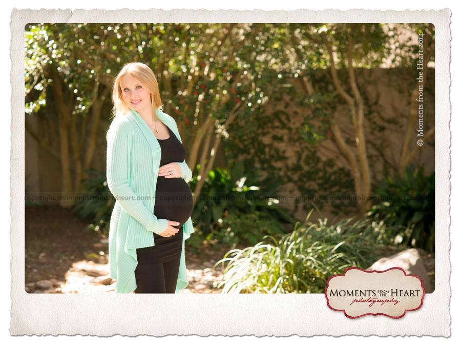 austin maternity photography