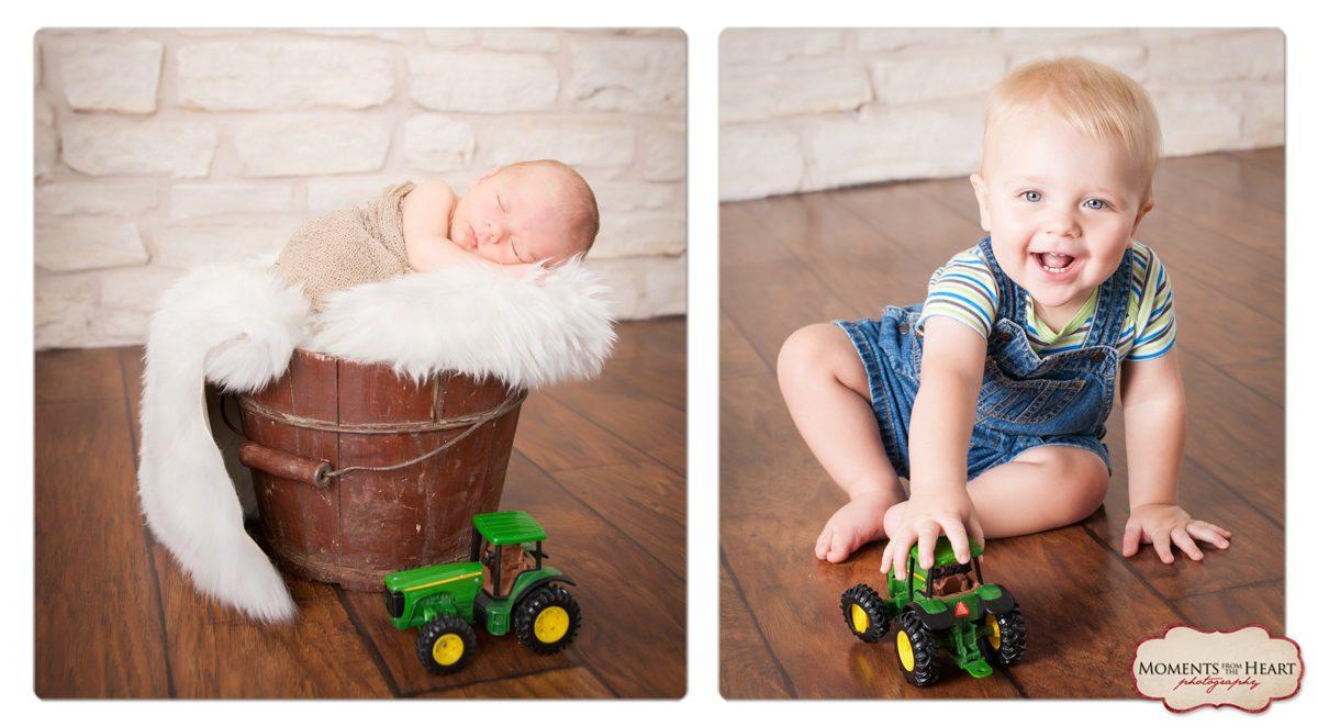 austin baby photographer